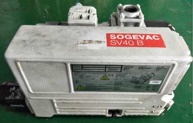 SV40B 维修