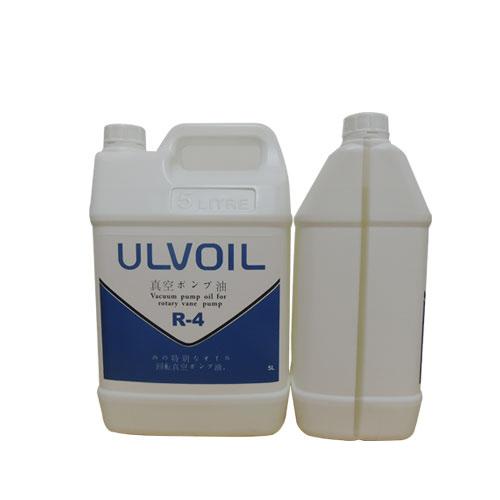ULVAC爱发科betvictro伟德国际油R4-5L装