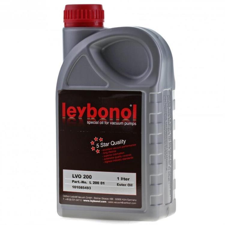 Leybold莱宝LVO200全合成betvictro伟德国际油