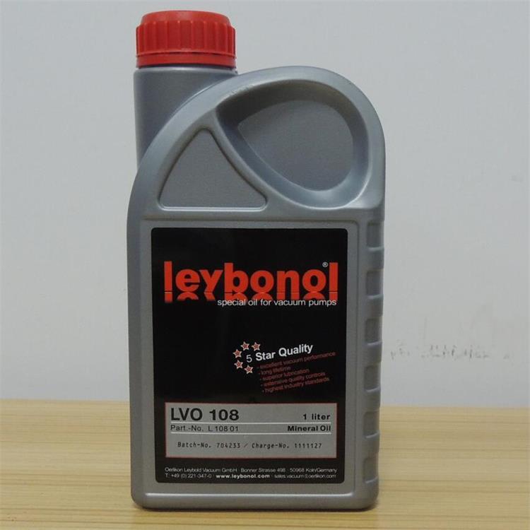 Leybold莱宝LVO108betvictro伟德国际油